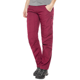 Lundhags Laisan Pants Women red